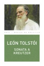 Sonata a Kreutzer (ebook)