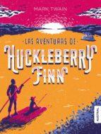 Las aventuras de Huckleberry Finn (ebook)