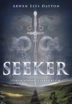 Con la verdad llegará el fin (Seeker 1) (ebook)