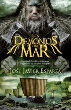 Los demonios del mar (ebook)