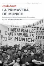 La primavera de Múnich (ebook)