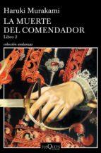 La muerte del comendador (Libro 2) (ebook)