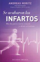 Se acabaron los infartos (ebook)