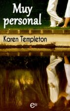 Muy personal (ebook)