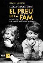 El preu de la fam (ebook)