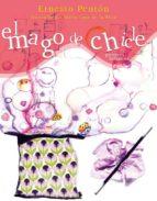 EL MAGO DE CHICLE (ebook)