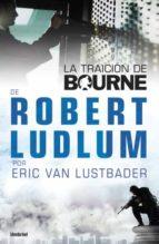 La traición de Bourne (ebook)