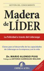 Madera de líder - Edición revisada (ebook)