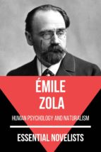 Essential Novelists - Émile Zola (ebook)