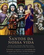 Santos da nossa vida (ebook)