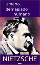 Humano, demasiado humano (ebook)