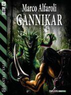 Gannikar (ebook)
