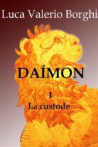 Daimon (Esto miles fidelis) (ebook)