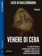 Venere di cera (ebook)
