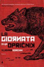 La giornata di un opričnik (ebook)