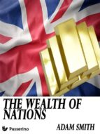 The wealth of nations (ebook)