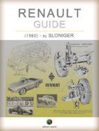 RENAULT - Guide (ebook)