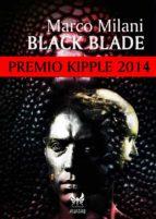 Black Blade (ebook)