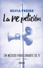 La re petición (ebook)