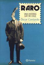 RARO, UNA HISTORIA GAY DE CHILE