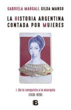 La historia argentina contada por mujeres (ebook)