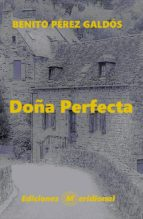 DOÑA PERFECTA (ebook)