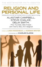 RELIGION AND PERSONAL LIFE