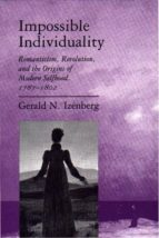 Impossible Individuality (ebook)