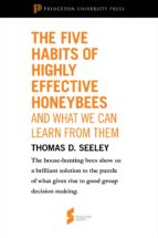 The Five Habits of Highly Effective Honeybees (and What We Can Learn from Them) (ebook)
