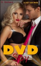 DVD Spy (ebook)