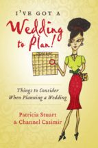 I've Got A Wedding To Plan! (ebook)