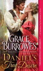 Daniel's True Desire (ebook)