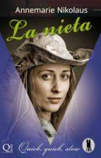 La Nieta (ebook)
