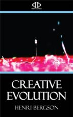 Creative Evolution (ebook)