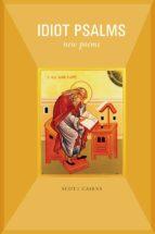 Idiot Psalms (ebook)