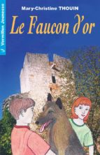 Le faucon d'or (ebook)
