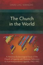 The Church in the World (ebook)