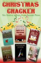 Christmas Cracker (ebook)