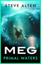 MEG: Primal Waters (ebook)