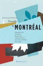 Nouvelles de Montréal (ebook)