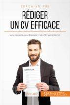 Comment rédiger un CV efficace ? (ebook)