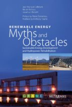 Renewable Energy: Myths and Obstacles (ebook)