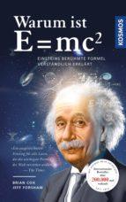 Warum ist E = mc²? (ebook)