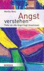 Angst verstehen (ebook)