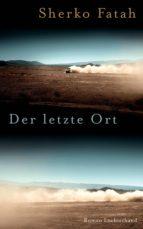 Der letzte Ort (ebook)