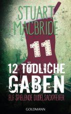 Zwölf tödliche Gaben 11 (ebook)