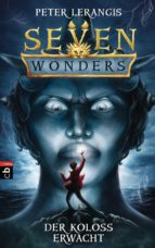 Seven Wonders - Der Koloss erwacht (ebook)