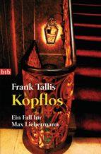 Kopflos (ebook)