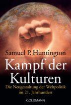 Kampf der Kulturen (ebook)