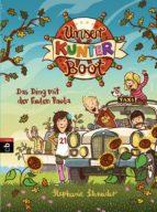 Unser Kunterboot - Das Ding mit der Faulen Paula (ebook)